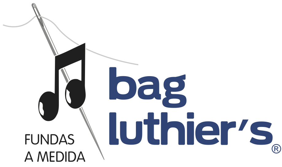 logo bag luthiers