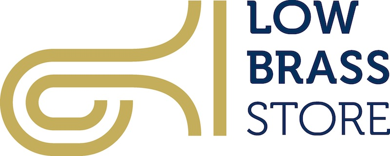 logo low brass store
