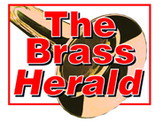 logo the brass herald